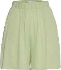 ihmarrakech so sho3 shorts flowy shorts/casual shorts grön ichi