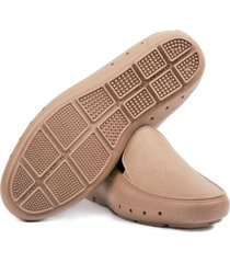 mocasin stretch unisex reciclable vegano khaki