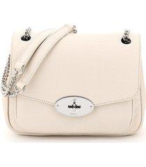 mulberry small darley shoulder bag