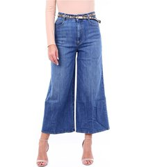 600447snh54 cropped jeans