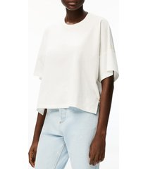 loewe anagram t-shirt white