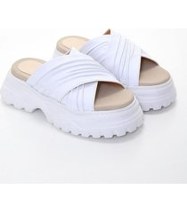 sandalia blanca heyas himalaya