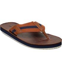 balsam flip flops sandaler brun aldo