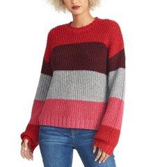rachel rachel roy colorblocked sweater