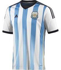 camiseta argentina hombre nike g74569 azul claro