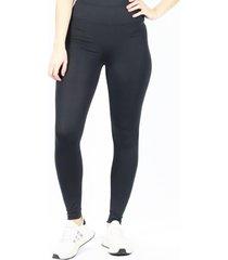 calça legging black emporio alex malha preto