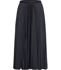 colibri knälång kjol blå max mara leisure
