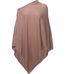 kristannapw po poncho regnkläder rosa part two
