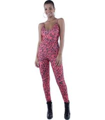 calça legging animal print pop me feminina