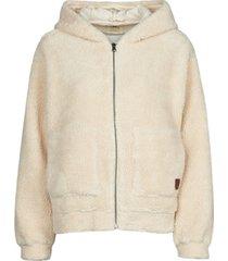 fleece jack rip curl saska polar fleece
