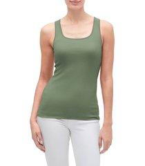 camiseta esqueleto verde gap