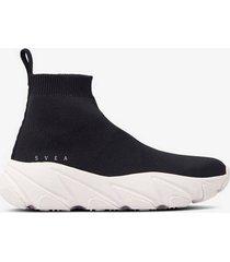 sneakers svea sock sneaker