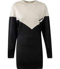 isabel marant ro heloyae sweater dress