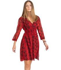 cypres dress