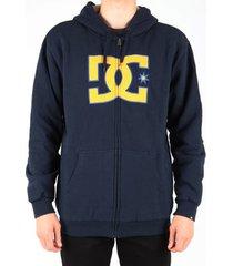 sweater dc shoes dc d053860120-dn1d
