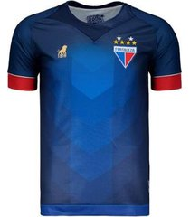 camisa leão 1918 fortaleza i 2019 n° 18 masculina