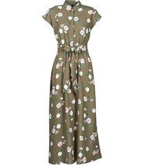 lange jurk vero moda vmtallie