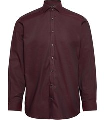 maquire skjorta business röd bruun & stengade