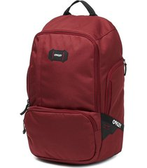 morral oakley street organizing iron red