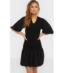 co'couture adore plain smock dress fodralklänningar