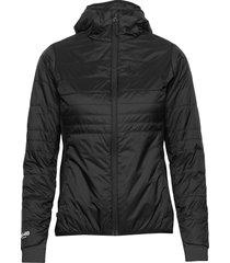 theresia w primaloft outerwear sport jackets svart 8848 altitude