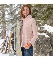 grace cashmere pullover