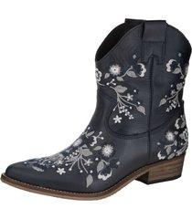 boots wenz marinblå