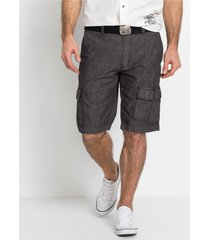 cargo bermuda loose fit