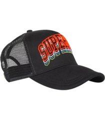 superdry varsity triple cap