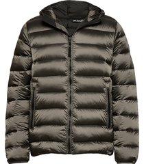 svalbard down jacket jasje zilver helly hansen