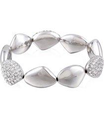 t tahari women's lovely baubles stretch bracelet