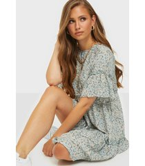 moves giral 1891 loose fit dresses