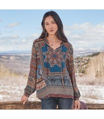 new perspectives tunic