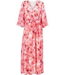 maxiklänning vialivia 3/4 ankle dress