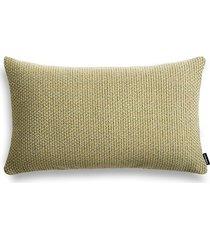 ori poduszka dekoracyjna złota 50x30