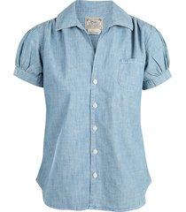 bella short sleeve shirt