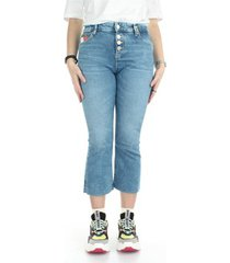 7/8 jeans tommy hilfiger dw0dw081341a5
