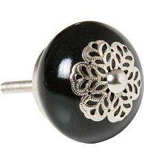 puxador de cerâmica rieti
