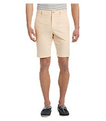1905 collection tailored fit oxford shorts clearance by jos. a. bank