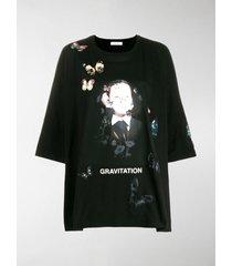 valentino gravitation t-shirt