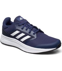 galaxy 5 shoes sport shoes running shoes blå adidas performance