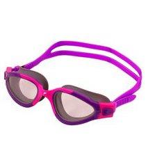 óculos de natação poker volos ii ultra roxo/rosa