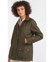 barbour aintree wax jacket / barbour aintree wax jacket, 14