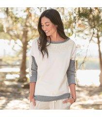 shavasana sweatshirt