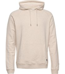 calais hoodie hoodie trui crème les deux