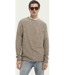 scotch & soda lightweight sweater