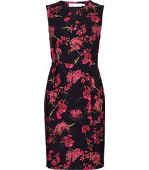 mahiniw slim dress dresses bodycon dresses multi/mönstrad inwear