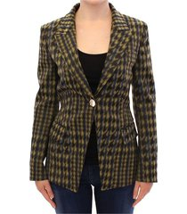 blazer jacket single breasted