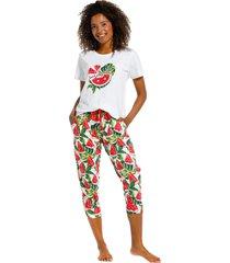 dames pyjama rebelle 21211-410-2-46