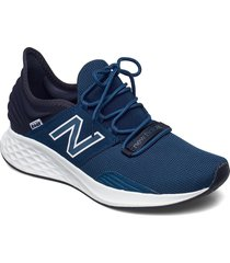 mroavcr shoes sport shoes running shoes blå new balance